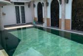 Biệt thự hồ bơi 204 m2 - khu bên Sông Hiệp Bình Chánh