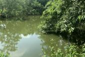Bán trang trại nghỉ dưỡng Bavi 3600m2 có ao vườn giá 4 tỷ