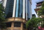 Bán nhà PL ngõ 97 Văn Cao, DT: 70m2 x 5T lô góc 3 mặt tiền, ngõ 8m, giá 11 tỷ, LH 0988494856
