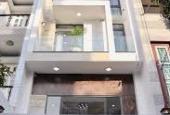 Cho thuê nhà mặt tiền Nguyễn Thái Học, Q1 (4.1m x 18m), 4 tầng, vỉa hè 10m, giá 120 triệu/tháng