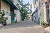 Bán căn nhà DT: 8,8x24m, Bạch Đằng, P2, Tân Bình, liên hệ: 0981 966 337 xem nhà ạ