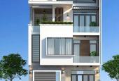 Bán nhà mặt tiền kinh doanh đường Nguyễn Đình Chiểu, Q. 3 nhà trệt 3 lầu mới, 35 tỷ thương lượng