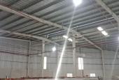 Cho thuê kho khu công nghiệp Hòa Cầm, DT 900m2, có PCCC cổng ngỏ riêng biệt