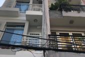 Bán nhà HXH đường Hoàng Văn Thụ, Phú Nhuận, DT 4,3x20m KC 5 tầng, thang máy, giá 16 tỷ TL