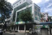 Cho thuê nhà MT rộng đường Nguyễn Bỉnh Khiêm, Quận 1: Ngang 24.5m x sâu 3.5m, hầm, lửng, 5 lầu