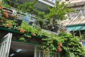Nhà lô góc HXT Thoại Ngọc Hầu, Phú Thạnh, Tân Phú, cần bán nhanh