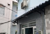Nhà nhỏ xinh hẻm 88 Nguyễn Văn Quỳ, 4x4m, 1 lầu, căn góc, giá 850 tr