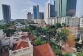 Chính chủ bán căn hộ CC 84.9m2 khu đô thị Mễ Trì Hạ, Mễ Trì, Nam Từ Liêm, Hà Nội, SĐ