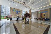 Cho thuê căn hộ Safira Khang Điền nhà mới chưa ở 65m2 2PN - 2WC view hồ bơi, giá 7tr/tháng bao phí