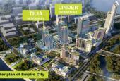 Duplex Empire City hàng cực hiếm dành cho khách vip mua ở. Đúng 1 căn duy nhất