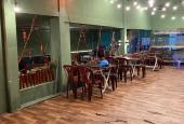 Cho thuê mặt bằng phố ăn uống ngay trung tâm, đường Huỳnh Cương, DT: 9x27m