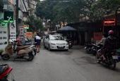 Bán gấp phố Thổ Quan 28m2*5 tầng nhà phố kinh doanh sầm uất, ô tô tránh, giá 5.1 tỷ