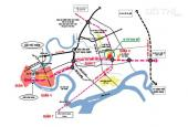 Bán 1 số nền KDC Khang An Phú Hữu, Q. 9. LH PKD Nguyên 0869961083