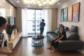 Bán căn hộ 3 PN Sunshine Garden trả nợ, đã làm nội thất mới chưa ở ngày nào. LH 0354428482