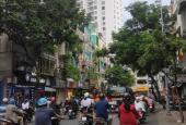 Căn góc 2MT Nam Kỳ Khởi Nghĩa - Nguyễn Công Trứ, P. NTB, Quận 1, 4.3x23m, trệt 1 lầu, giá 55 tỷ