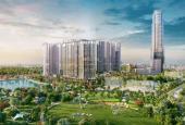 Chuyển công tác chính chủ bán rẻ căn hộ Eco Green Sài Gòn Q7, 2 phòng, full NT, giá 2,9 tỷ