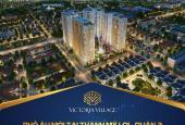 Cần bán căn hộ Victoria Village, khu ủy ban nhân dân Quận 2, giá 3.2 tỷ, loại 61.5m2