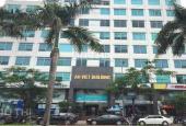 Cho thuê văn phòng tòa nhà Âu Việt, Lê Đức Thọ DT 110m2 giá hợp lý. LH 0981938681