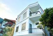 Hàng hiếm Hà Trì 45m2x3T lô góc kiến trúc hiện đại 3PN. 100% ảnh thật, liên hệ xem nhà ngay