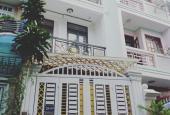 Bán biệt thự đường nội bộ 8m Trương Quốc Dung, P10, Phú Nhuận DT 7x17.5m, 1 hầm 4 lầu giá 28 tỷ TL