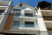 Bán gấp biệt thự đường Bùi Thị Xuân, P1, Tân Bình, DT 8x20m, giá chỉ 17 tỷ TL