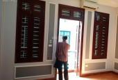 Nhà Kim Hoa, Đống Đa mặt tiền 4m nở hậu rộng thoáng