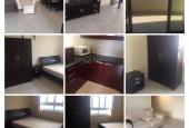 Hùng Vương Plaza Quận 5 cho thuê căn hộ 3 phòng ngủ nội thất cơ bản