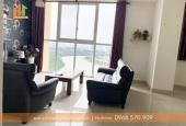 Cho thuê căn hộ Belleza 105m2 (3 PN) giá chỉ 10 triệu/tháng