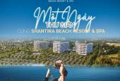 Căn hộ resort Shantira Hội An 100% view biển