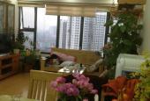 Cần bán gấp căn hộ 3PN CC Green Stars, nội thất đầy đủ rất đẹp