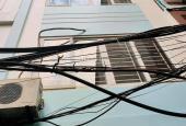 Rất cần bán, 5 tầng ngay Lê Văn Lương, ô tô rất gần, ngõ thông thoáng, nội thất cao cấp