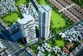 Bán căn hộ chung cư tại dự án Unimax Twin Tower, Hà Đông, ban công Đông Nam