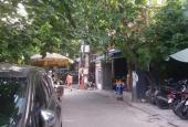 Nhà mặt phố Hoàng Mai, DT 75m2 x 5T, MT 5.5m, giá 8.25 tỷ. SĐCC