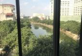 Cho thuê văn phòng kv Chùa Láng, DT: 35 - 80m2, MT: 8m, giá 8tr/th, LH 0842869966