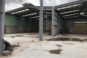 Bán kho xưởng 1254m2 tại An Phú Đông Quận 12
