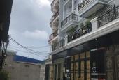 Bán nhà mới xây 2 lầu sát mặt tiền Lê Đình Cẩn, nội thất sang trọng