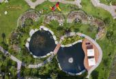 Sở hữu nền biệt thự Saigon Garden Riverside Village đẳng cấp ven sông quận 9, chỉ 21tr/m2