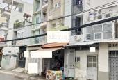 Bán gấp nhà 2 lầu mặt tiền đường Tôn Thất Huyết Quận 4
