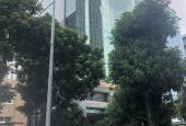 Cho thuê văn phòng tòa nhà Thành Công - Duy Tân DT 80m2 - 530m2, giá hợp lý. LH 0981938681
