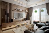 Bán căn 3 phòng ngủ chung cư Amber 622 Minh Khai, căn tầng đẹp, bao phí