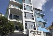 Bán nhà MT Phổ Quang, Phường 2, Tân Bình 5 x 20m, nhà 4 lầu tuyệt đẹp, góc 2 mặt tiền