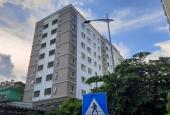 Bán gấp căn hộ 2PN chung cư B2 Trường Sa P17, Quận Bình Thạnh nhận nhà ở ngay