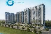 Bán căn hộ chung cư tại dự án One Verandah Mapletree, Quận 2, Hồ Chí Minh, DT 81m2, giá 5.1 tỷ