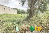 Bán lô đất mặt tiền hẻm 360 Phạm Hữu Lầu, Nhà Bè