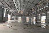 Kho xưởng chính chủ Hà Mãn, Thuận Thành, Bắc Ninh cho thuê diện tích: 150 - 300 - 800m2