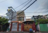 Bán nhà 3 tầng HXH, 200m2, giá 99tr/m2, gần CV Nguyễn Văn Lượng nơi thường bắn pháo hoa các ngày lễ