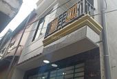 Bán nhà SHR 1 trệt, 1 lầu, đường Nguyễn Thị Búp - Quận 12, giá 1,7 tỷ