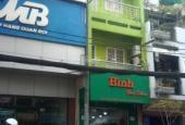 Về quê ở bán nhà MT Lê Văn Sỹ, P14, Phú Nhuận, 3 lầu đang cho thuê 50 triệu, ngang 4.1x15m