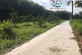Bán đất 5x22m gần khu công nghiệp Phước Đông, Gò Dầu, Tây Ninh