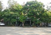 Nhà 2 mặt tiền phố Trần Huy Liệu cho thuê 30 triệu/th